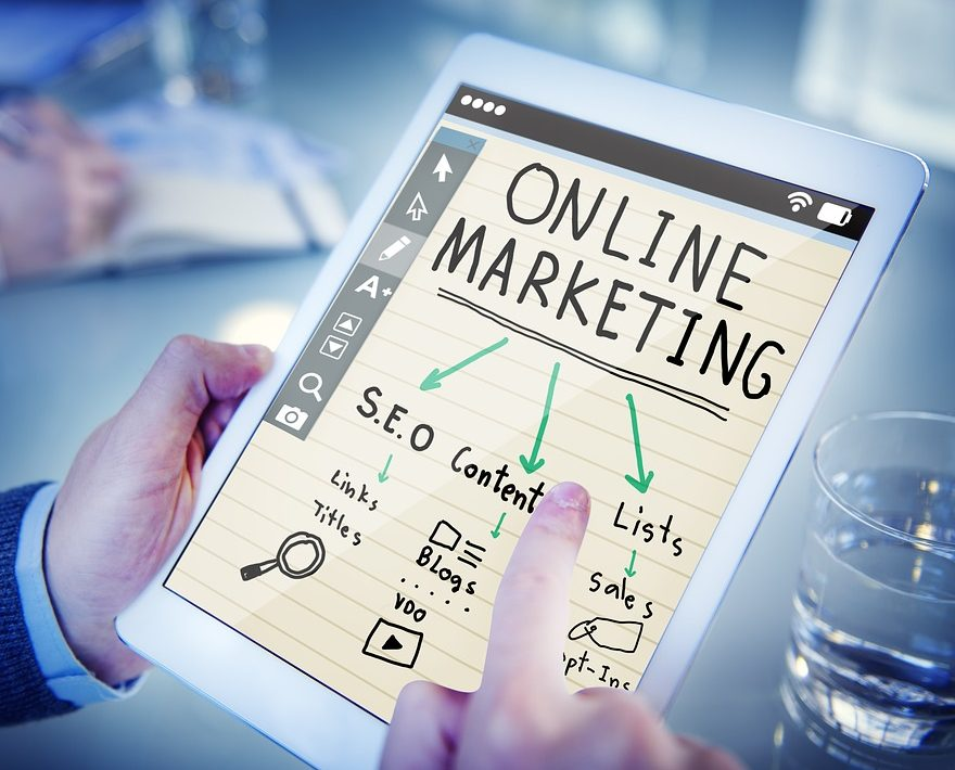 How Digital Marketing helps for Business Growth