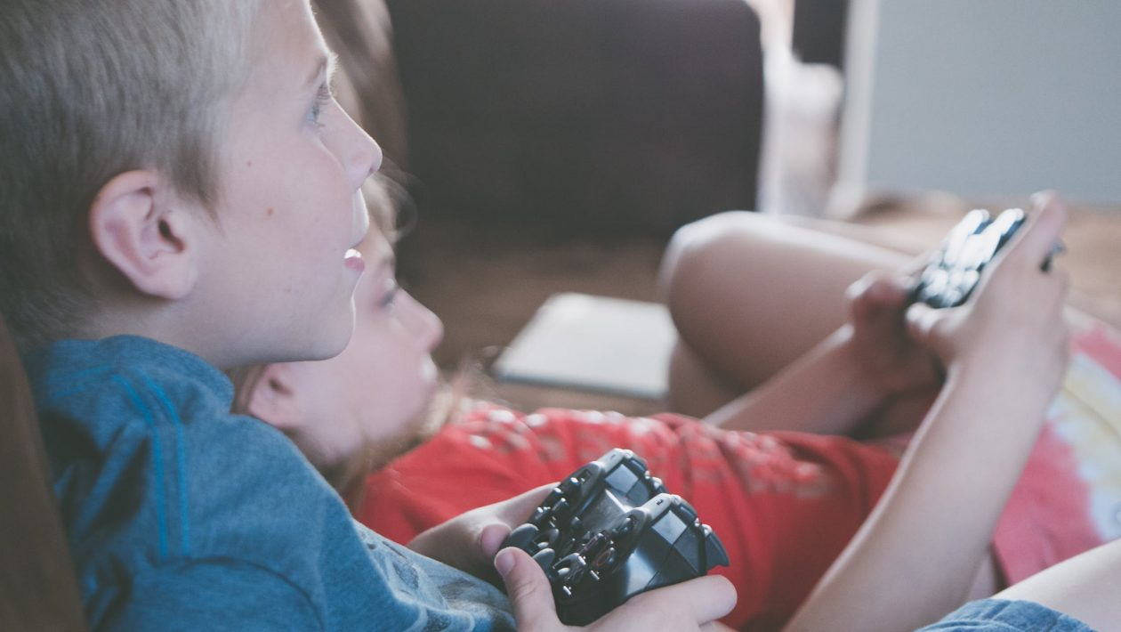 Some of the best gaming comfort for kids