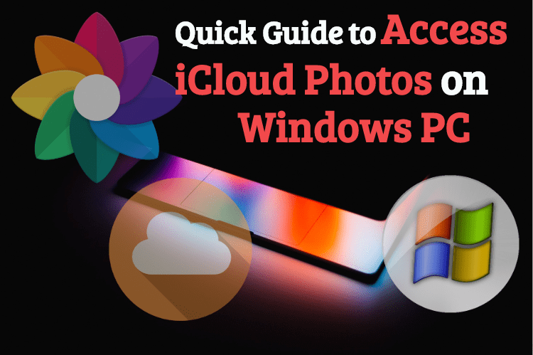How to login into Icloud Drive: