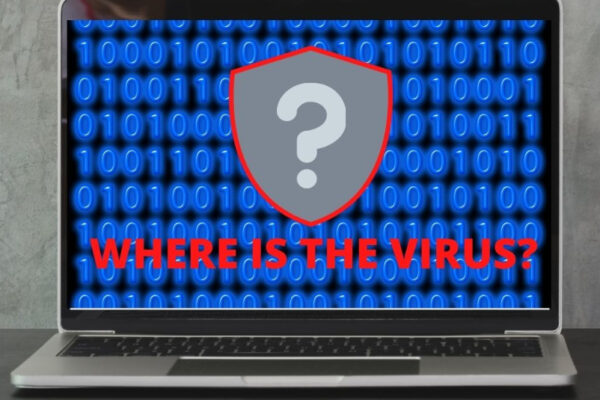 Malware in Your Computer